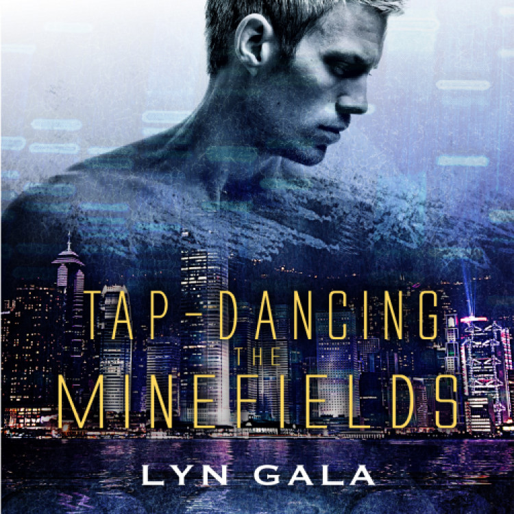 Lyn Gala Talks Tap-Dancing the Minefields