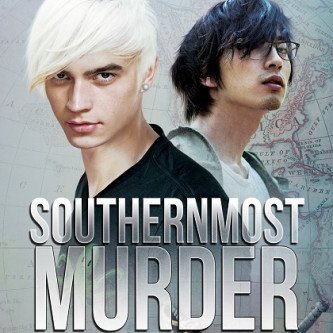 Free Read: Southernmost Murder coda 1