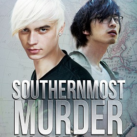 Book of the Month: Southernmost Murder