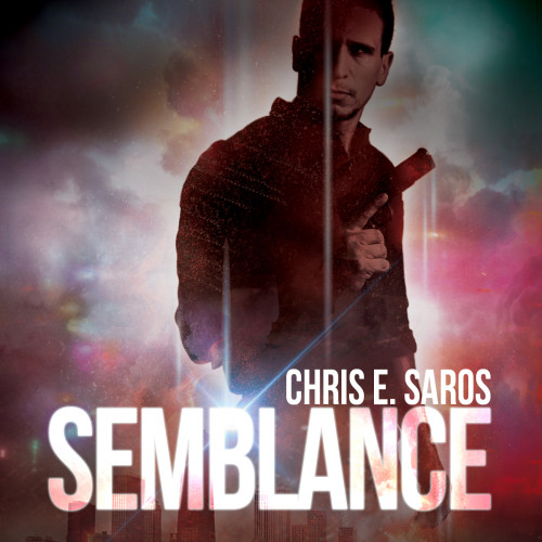 Passion for Writing by Chris E. Saros