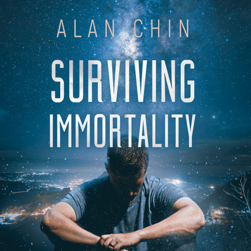The Promise of Immortality by Alan Chin