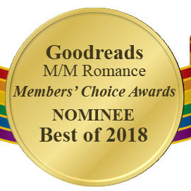 Goodreads Nomination & Award