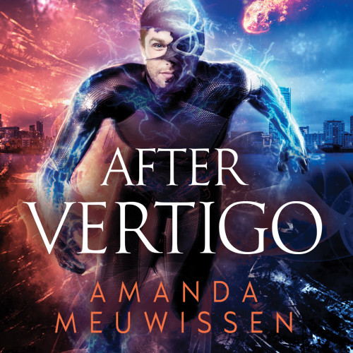 Mental Health in Fiction by Amanda Meuwissen
