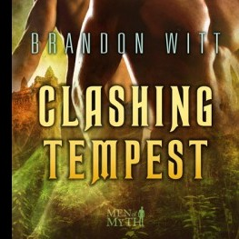 New Release: Clashing Tempest