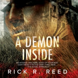 New Release: A Demon Inside