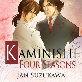 Coming Soon - Kaminishi: Four Seasons
